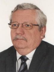 Pracownik dydaktyczny Katedry Systemów Przetwarzania Sygnałów dr inż. Andrzej L. Dobrucki, docent Politechniki Wrocławskiej - ad